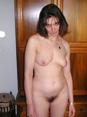 Real MILFs without any porn experience getting naked and fucking on cam